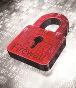 Firewall_schloss