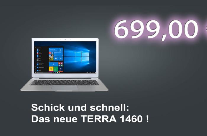 TERRA MOBILE 1460 M3